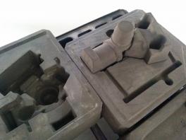 3D печать+печать литейно-стержневых форм + литье (2)